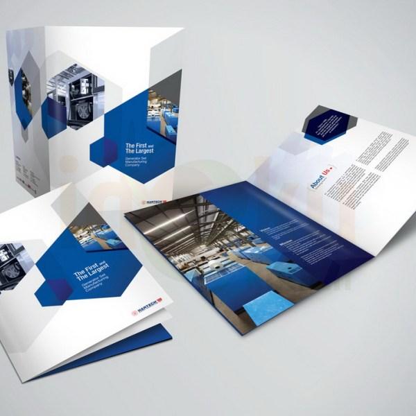 jasa bikin company profile