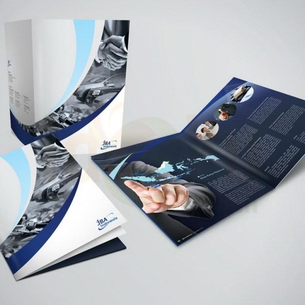 jasa company profile jakarta